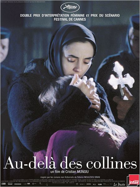 [MULTI] Au-delà des collines [DVDRiP] [MP4]