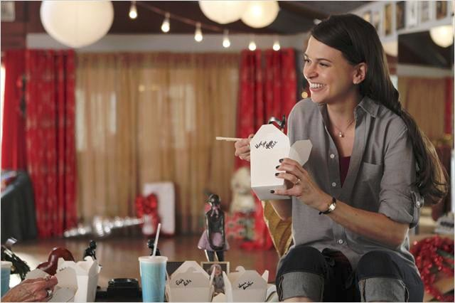 Bunheads : photo Sutton Foster