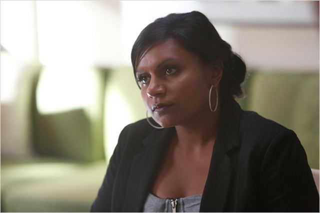 The Mindy Project : photo Mindy Kaling