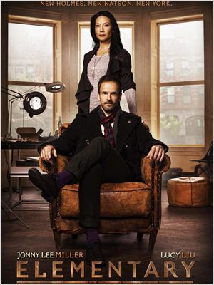 Elementary S05E11 VOSTFR
