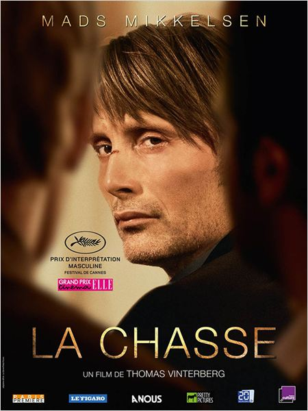 La Chasse (2012) [VOSTFR] [BRRiP AC3]
