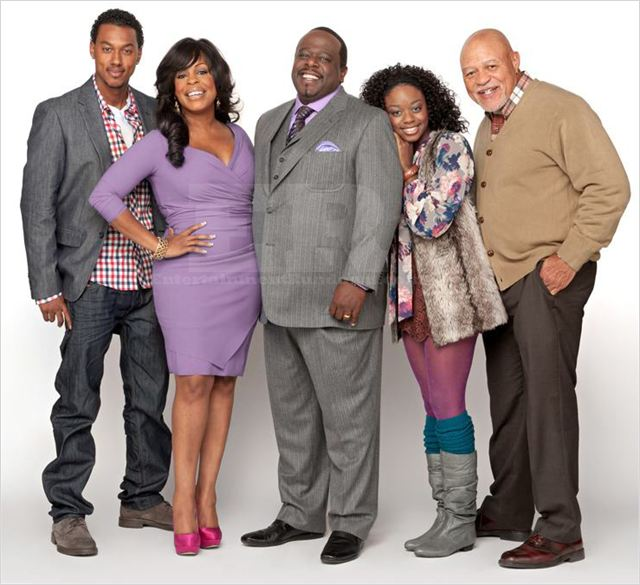 Photo Cedric The Entertainer, Jazz Raycole, John Beasley, Niecy Nash, Wesley Jonathan