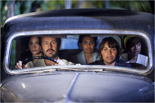 Les Saphirs : Photo Chris O&#39;Dowd, Deborah Mailman, Jessica Mauboy, Miranda Tapsell, Shari Sebbens