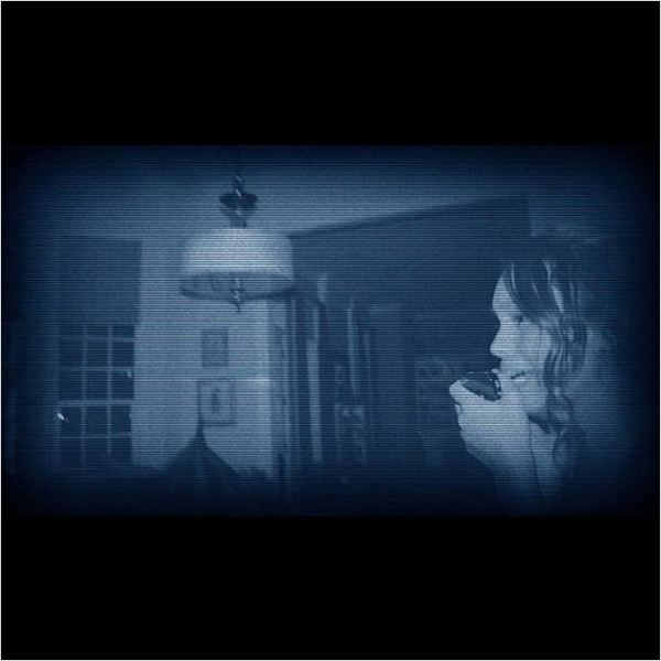 Paranormal Activity 4 : photo