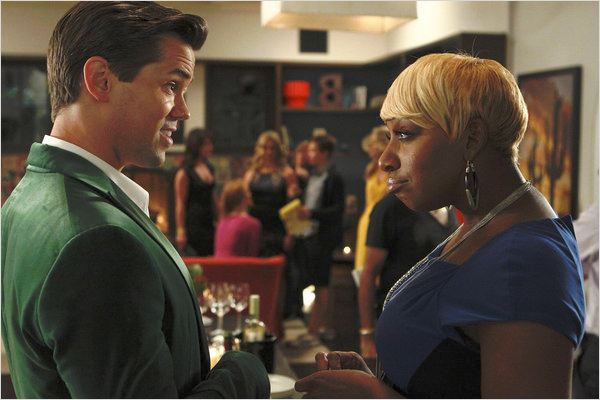 The New Normal : photo Andrew Rannells, NeNe Leakes