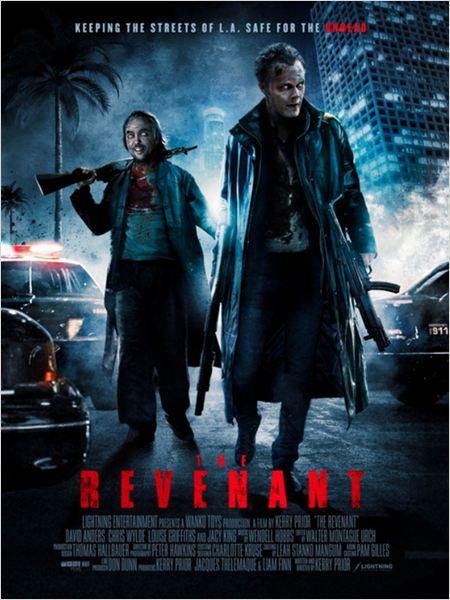 The Revenant ddl