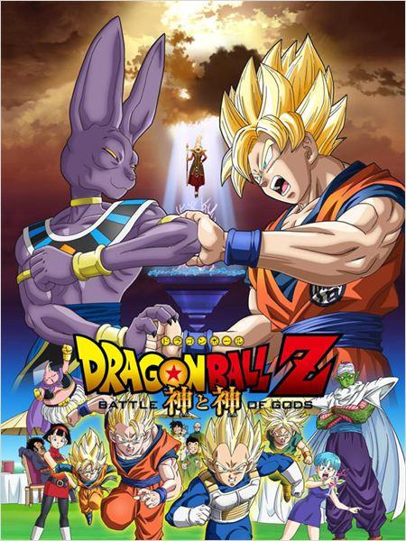 Dragon Ball Z : Battle of Gods [BDRip] [MULTI]