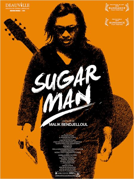 [MULTI] Sugar Man [DVDRiP] [VOSTFR]