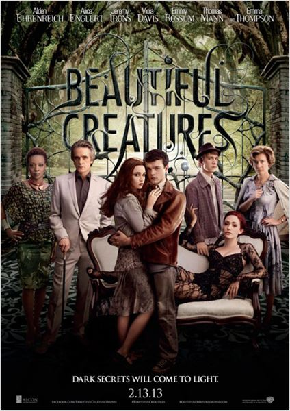 Sublimes.creatures.(2013).FRENCH.DVDRip.XviD-UTT