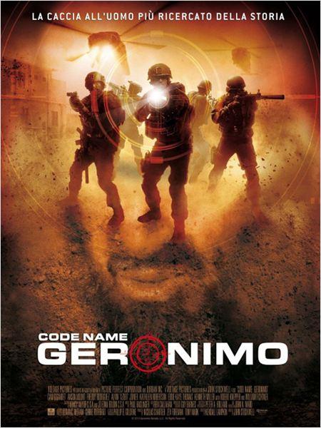 [MULTI] Code Name Geronimo [BDRiP - TRUEFRENCH] [MP4]