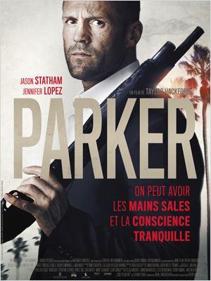 Parker : Affiche