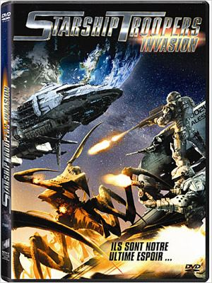 Telecharger Starship Troopers: Invasion FRENCH BDRIP Gratuitement