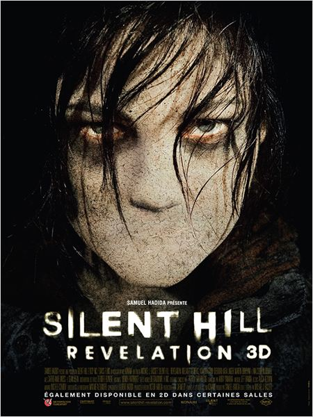 Silent Hill : Révélation 3D (2012) [TRUEFRENCH] [TS-MD]