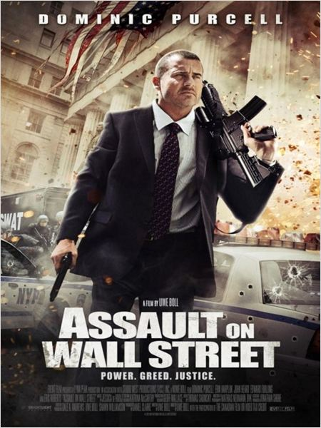 Assault on Wall Street [DVDRiP][FRENCH]