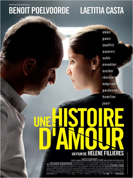 Une Histoire d'amour (2013) [FRENCH] [DVD-R PAL]