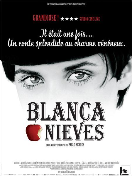Blancanieves (2013) [VOSTFR] [DVDRiP AC3]