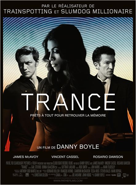 Trance (2013) [FRENCH] [BDRiP 1CD / BRRiP AC3]