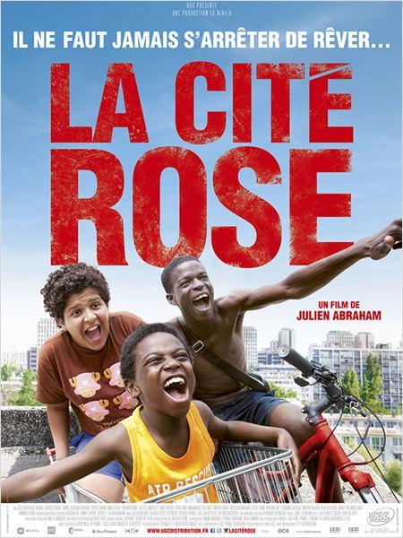 La Cité Rose : affiche