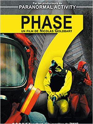 Phase 7 [VOSTFR] [DVDRiP 1CD]