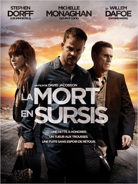 La Mort en sursis (2012) [TRUEFRENCH] [BRRiP AC3]