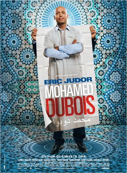 Mohamed Dubois |FRENCH| [DVDRiP]