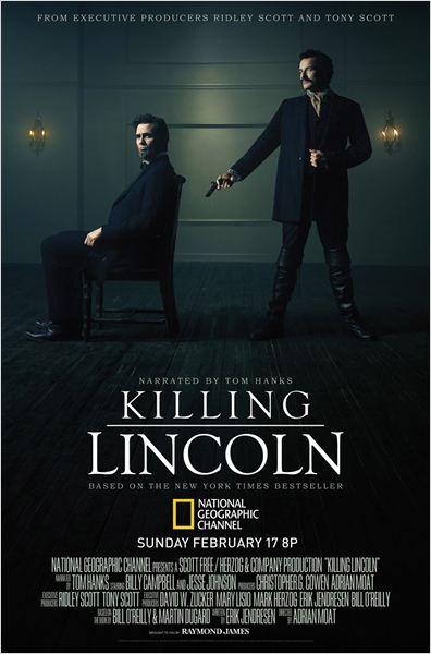 Killing Lincoln |VOSTFR| [DVDRiP]