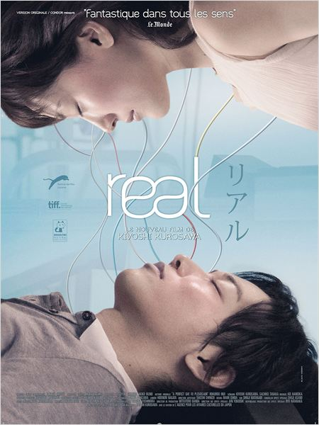Telecharger Real (2014)  TrueFrench BDRIP Gratuitement