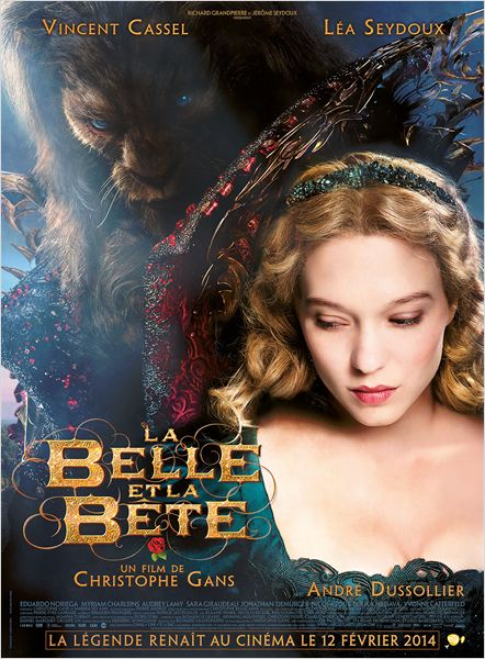 La Belle et La Bête 2014 streaming vk vimple youwatch
