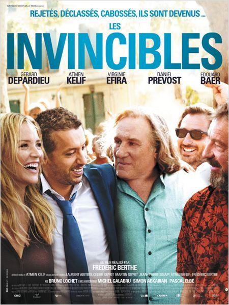 Les Invincibles ddl