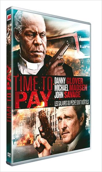 Time to Pay [DVDRiP] [MULTI]