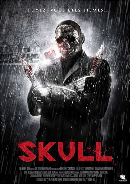 Skull [BDRip] [MULTI]