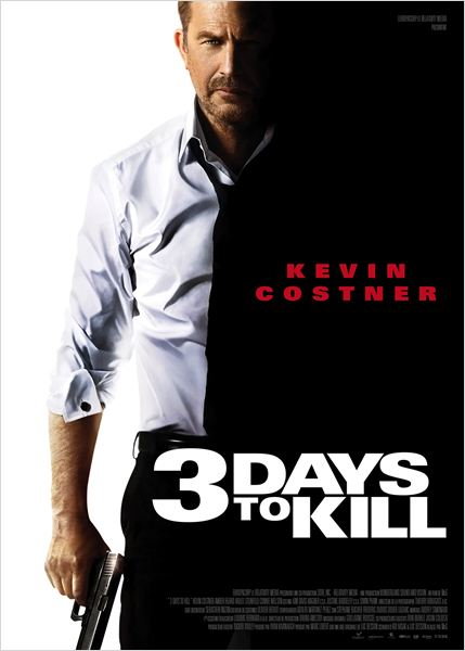 3 Days to Kill [CAM] [MULTI]