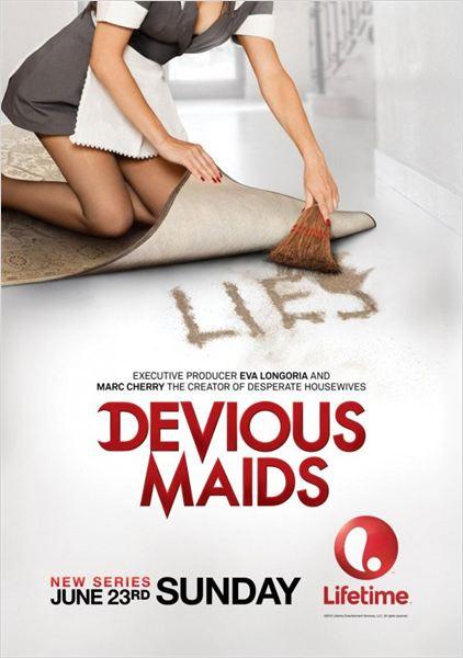 Devious Maids saison 1 en français