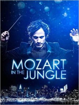 Mozart in the Jungle S03E04 VOSTFR