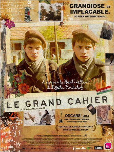 Le Grand Cahier [DVDRiP] [MULTI]