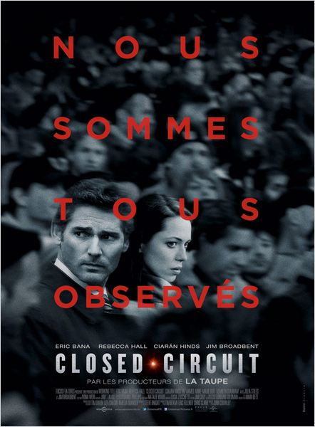 Closed Circuit  dvdrip
