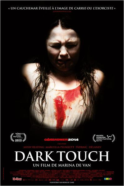 Dark Touch [DVDRiP] [MULTI]