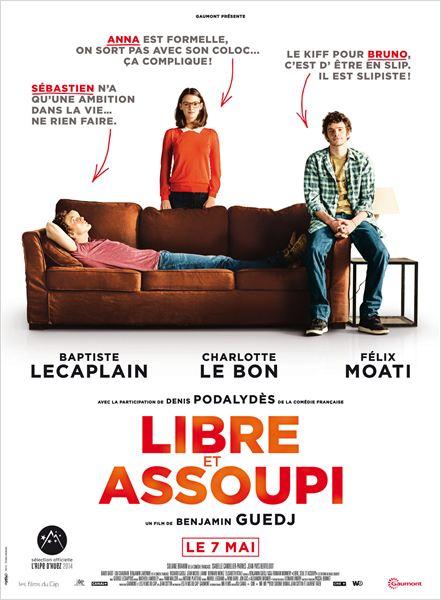Telecharger film Libre et assoupi BDRIP  Uptobox