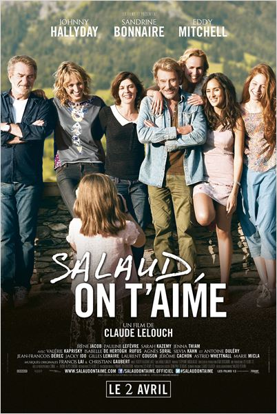 Salaud, on t'aime ddl