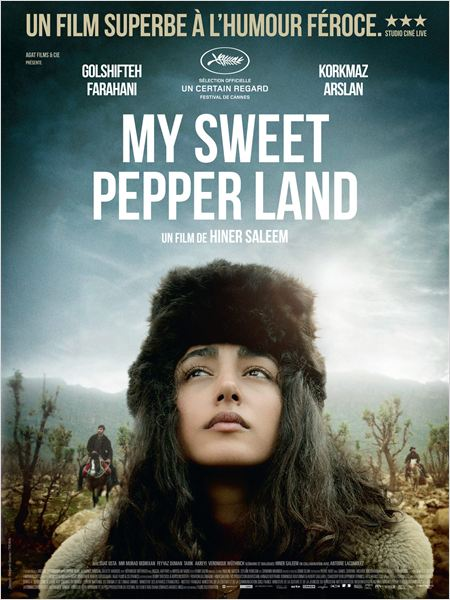 Telecharger My Sweet Pepper Land FRENCH DVDRIP Gratuitement