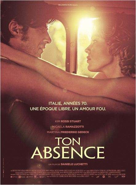 Ton absence - VOSTFR DVDRIP