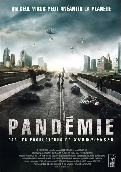 film Pand�mie en streaming