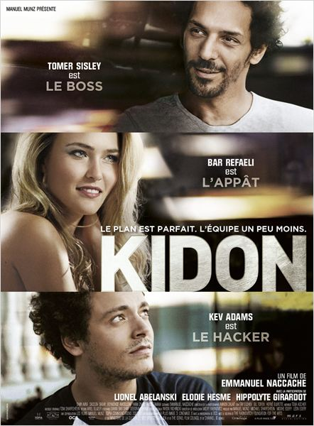 Telecharger Kidon FRENCH Blu-Ray 720p Gratuitement