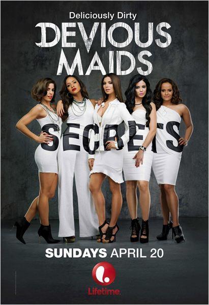 Devious Maids saison 2 en français