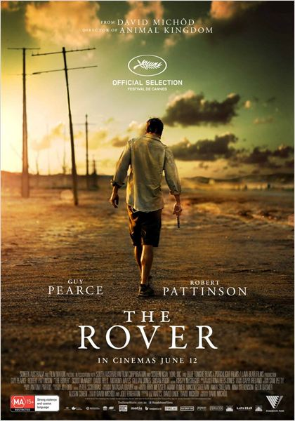 The Rover dvdrip