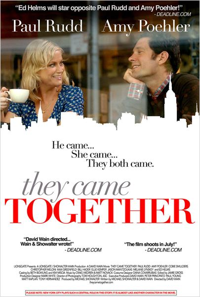 They Came Together ddl