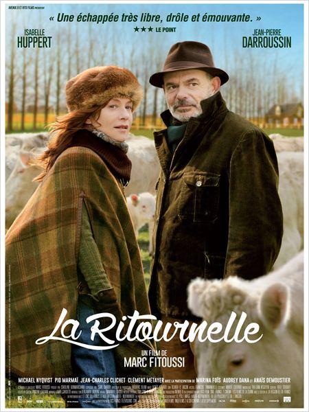 La Ritournelle [DVDRiP] [MULTI]