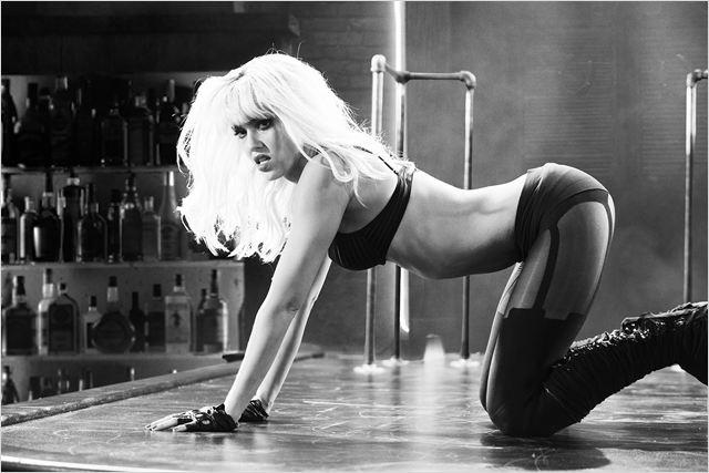 Sin City : j'ai tué pour elle : Photo Jessica Alba