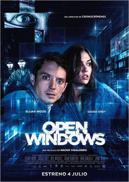 Open Windows [vostfr]