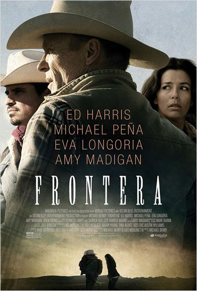 Telecharger Frontera VOSTFR BRRIP Gratuitement